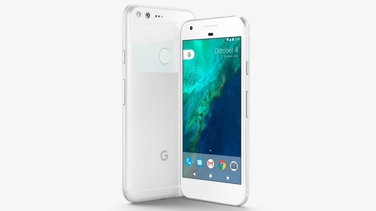 Google unveils Pixel a new flagship phone