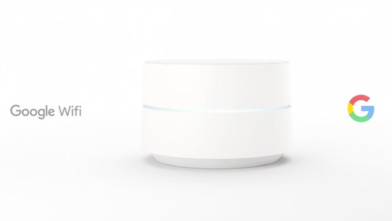 Google WiFi for $129