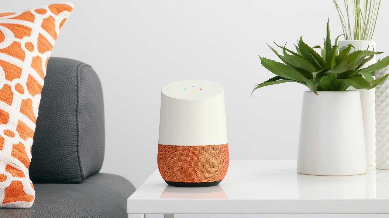 Google Home will go on sale today