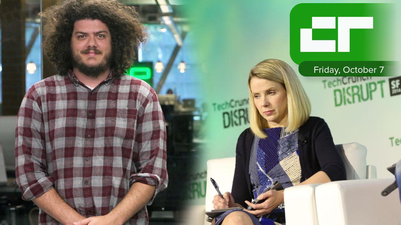 Verizon wants $1 billion discount on Yahoo deal | Crunch Report