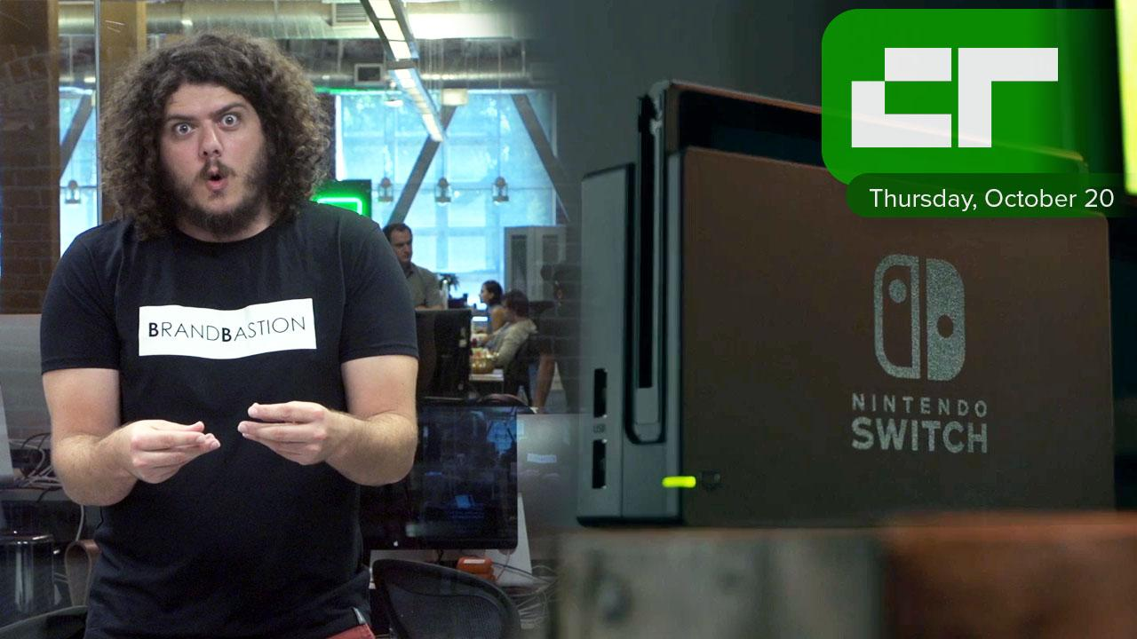 Nintendo's Next Gaming Console | Crunch Report