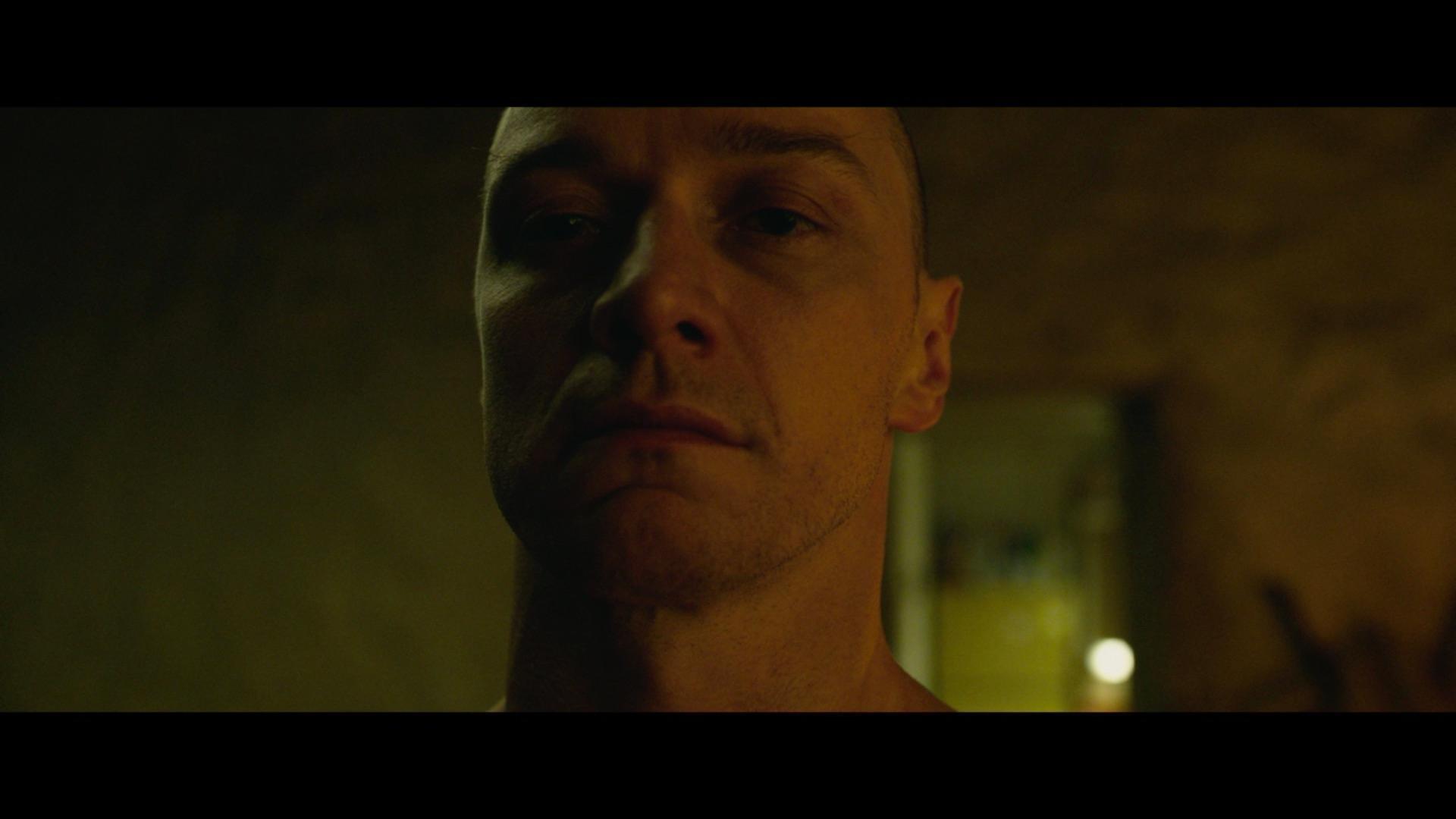 Split' (2017) Trailer   Moviefone