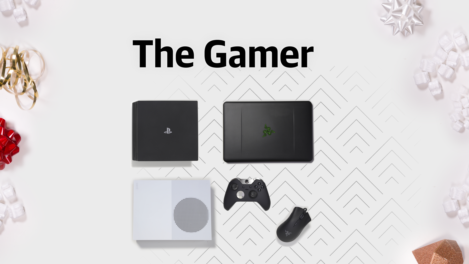 12 gifts for the gaming geek in your life