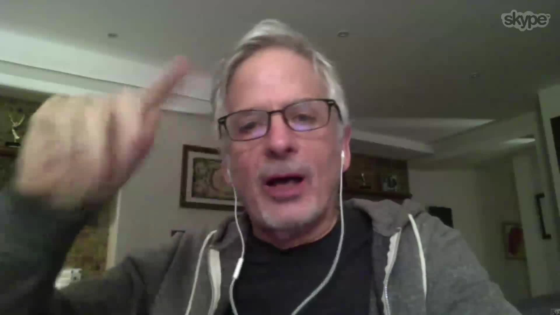 Gillmor Gang: October Surprise