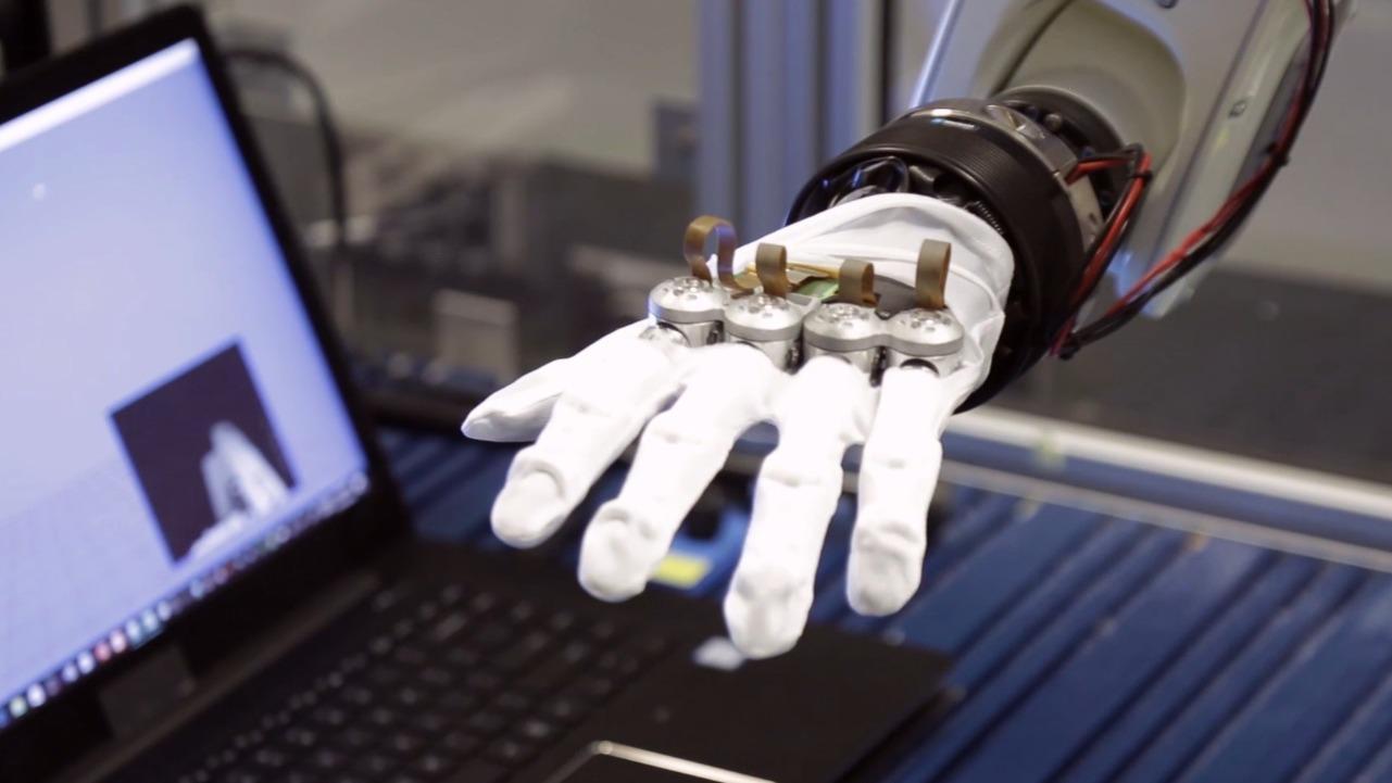 Touring Intel's virtual reality hardware lab