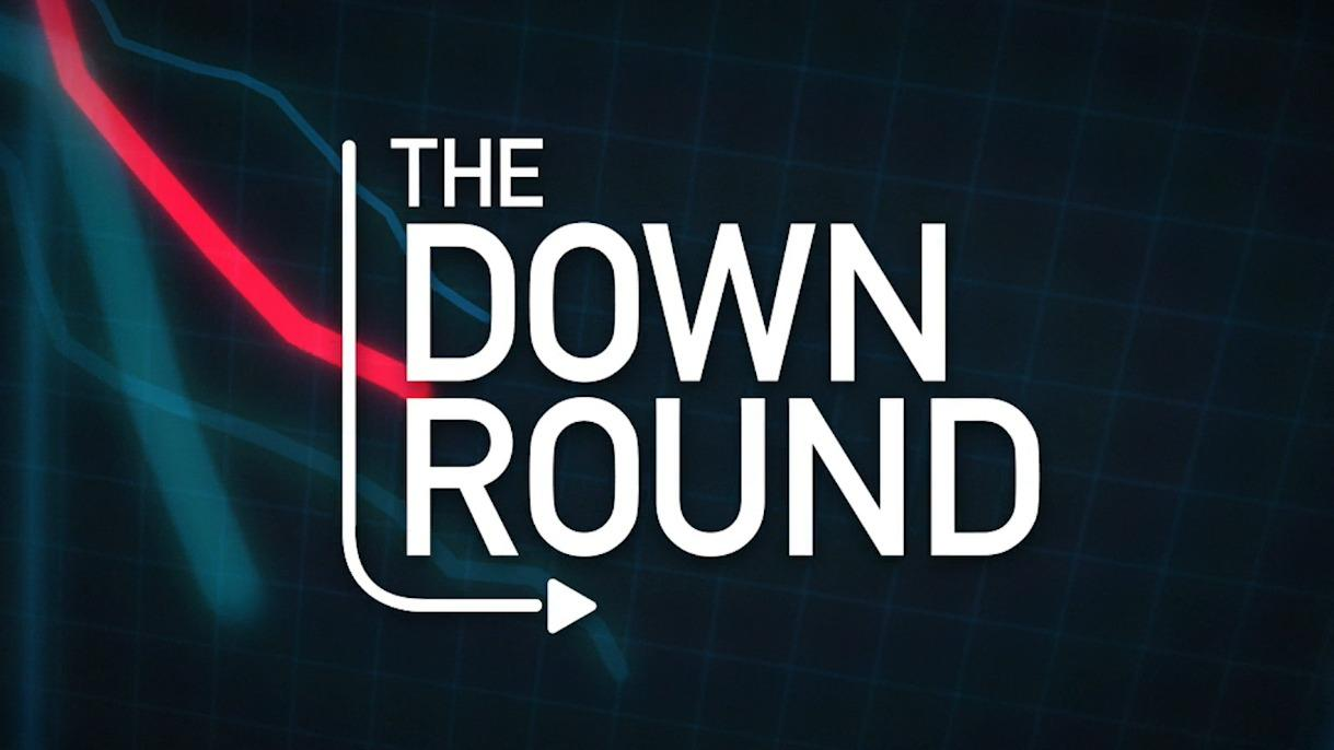 The Down Round series trailer