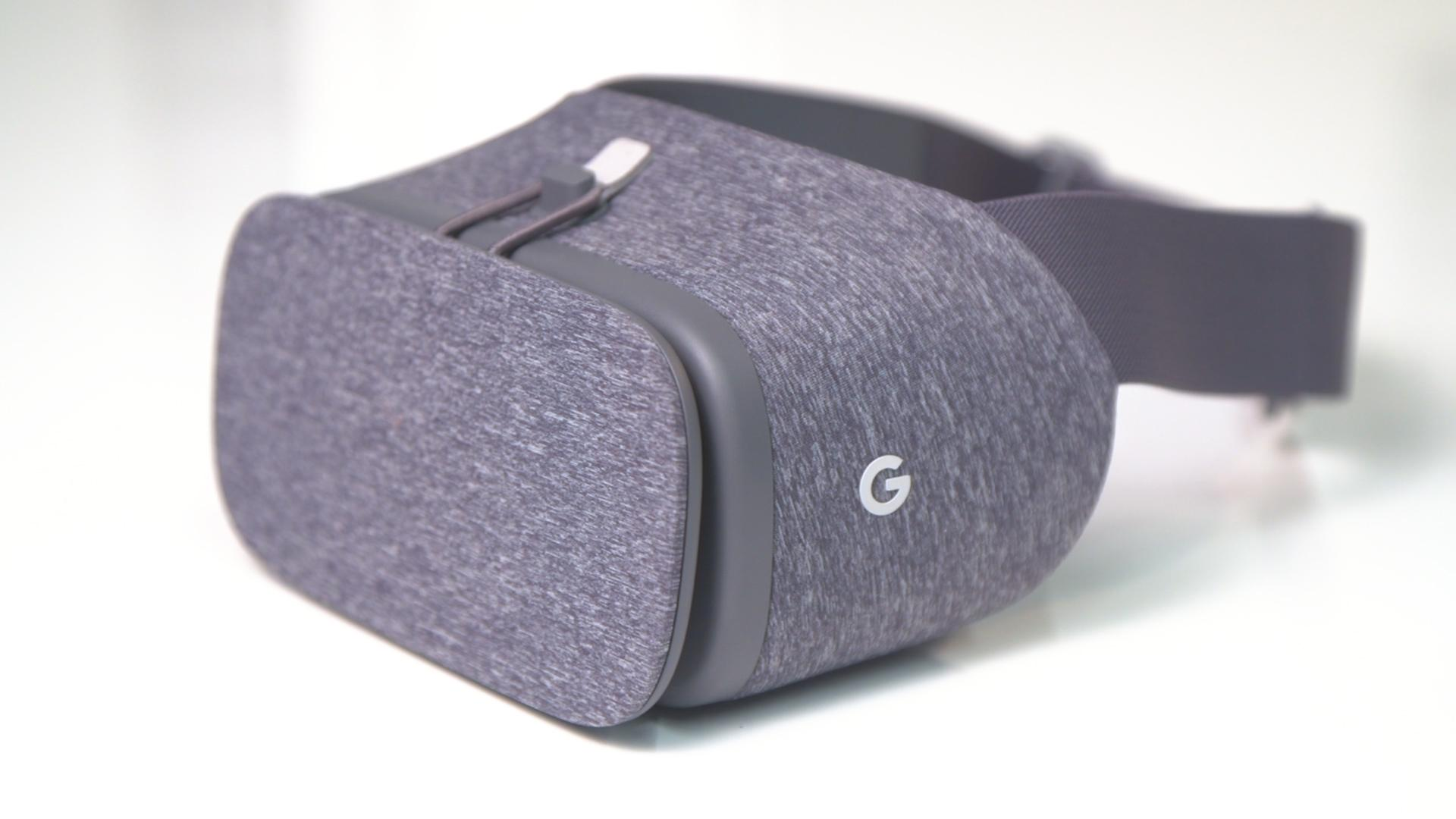 Google's Daydream View VR headset review