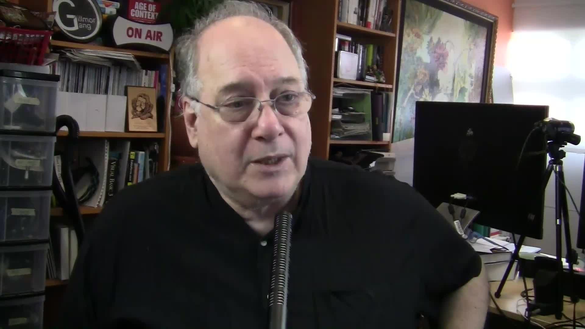 Gillmor Gang: Optimizzle