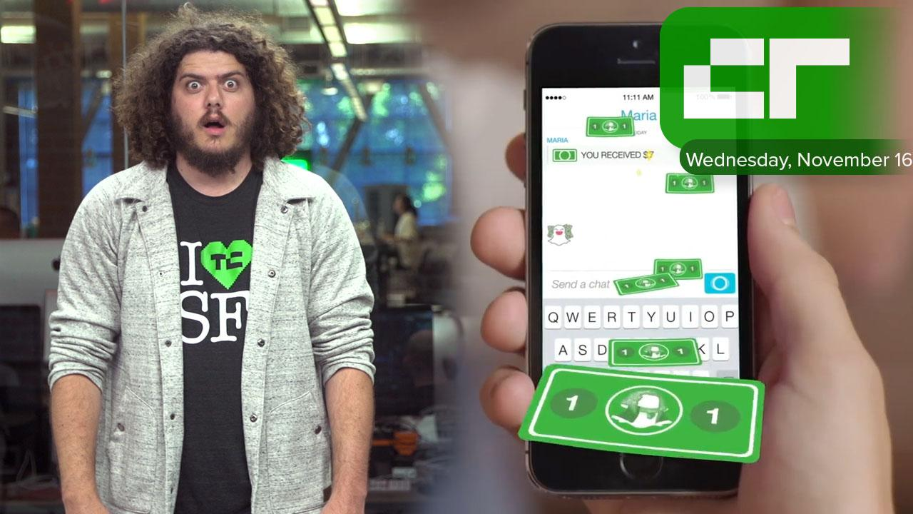 Snap Preps for IPO | Crunch Report