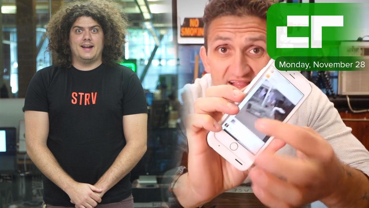 Casey Neistat's Beme Acquired by CNN | Crunch Report