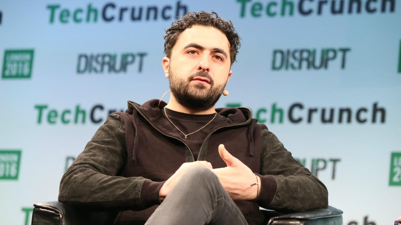 Better Living Through AI With Google DeepMind's Mustafa Suleyman