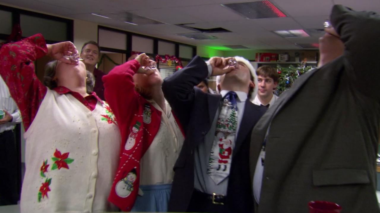 Office christmas party near me-7648