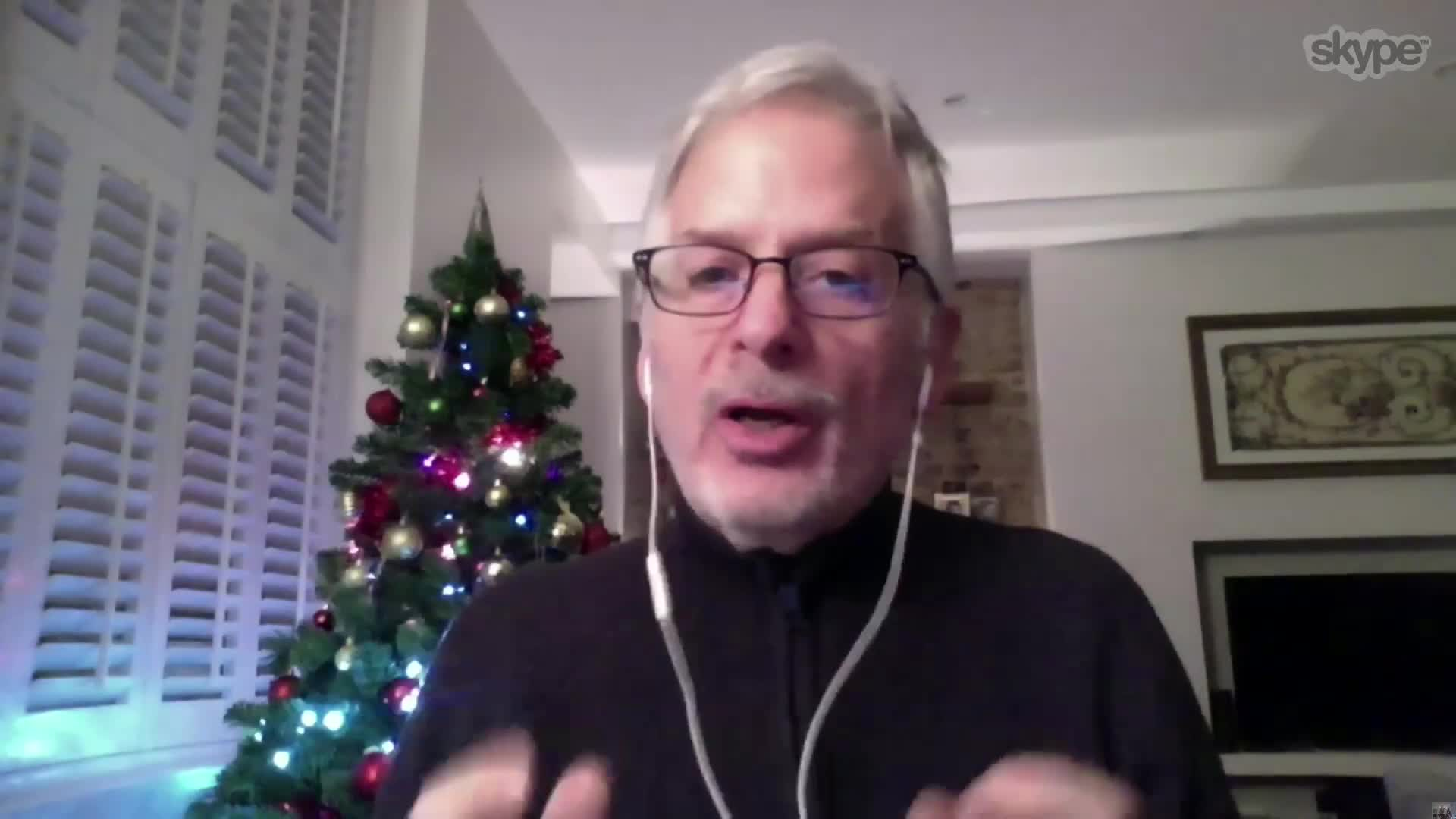 Gillmor Gang: Reality Bites