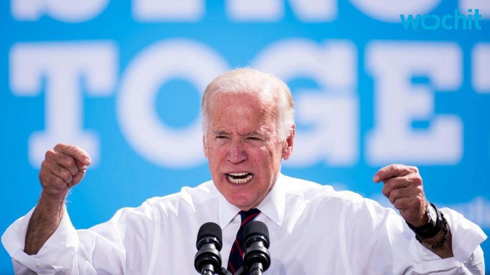 POLL: Joe Biden is the early 2020 Democratic frontrunner ...