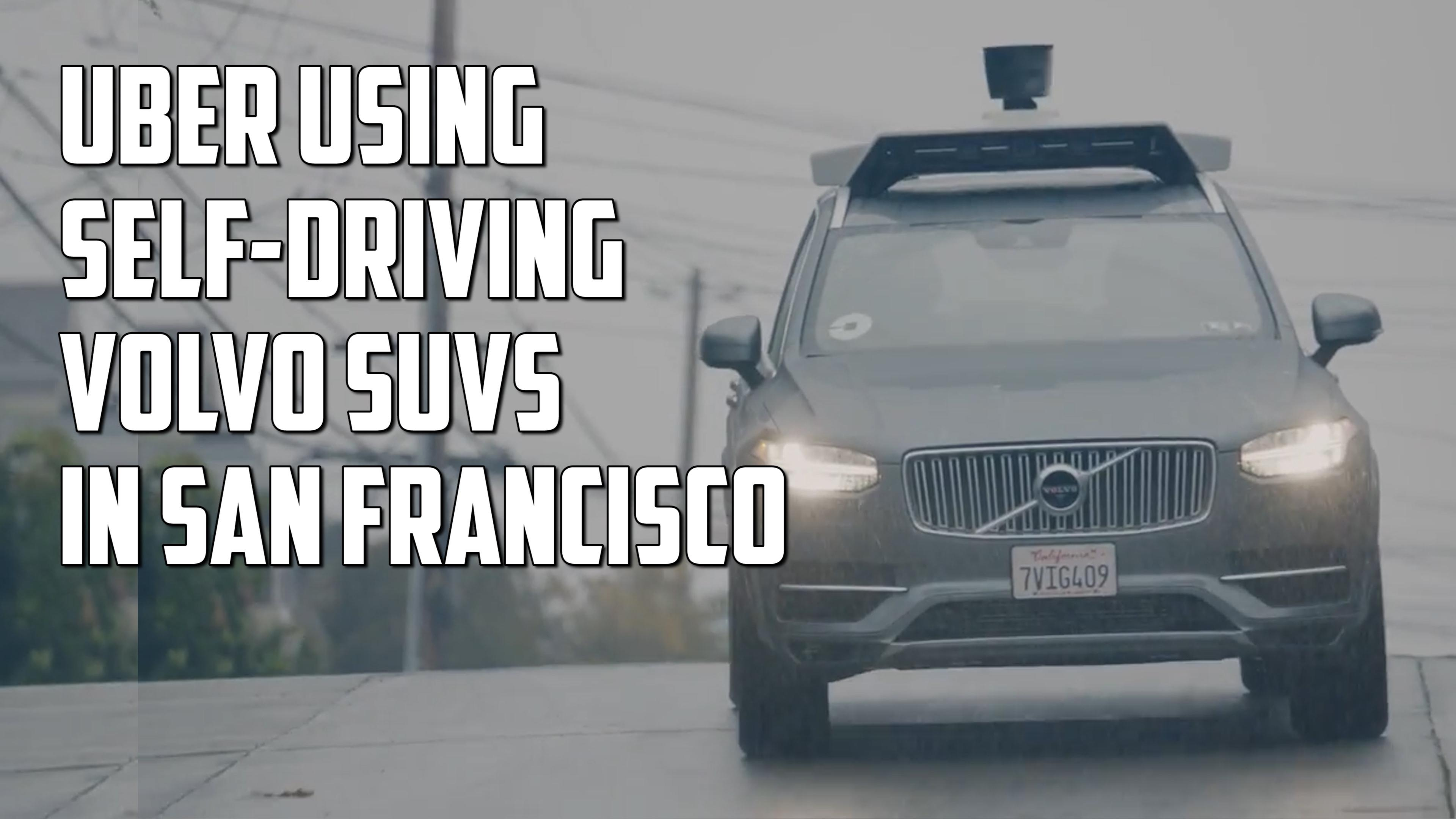Image result for Uber buying car from Volvo