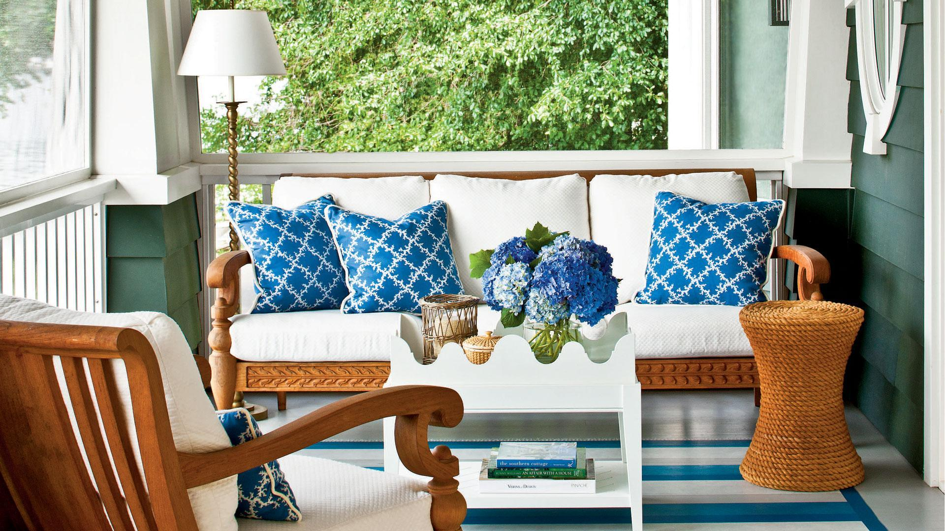 10 Elements of Southern Design