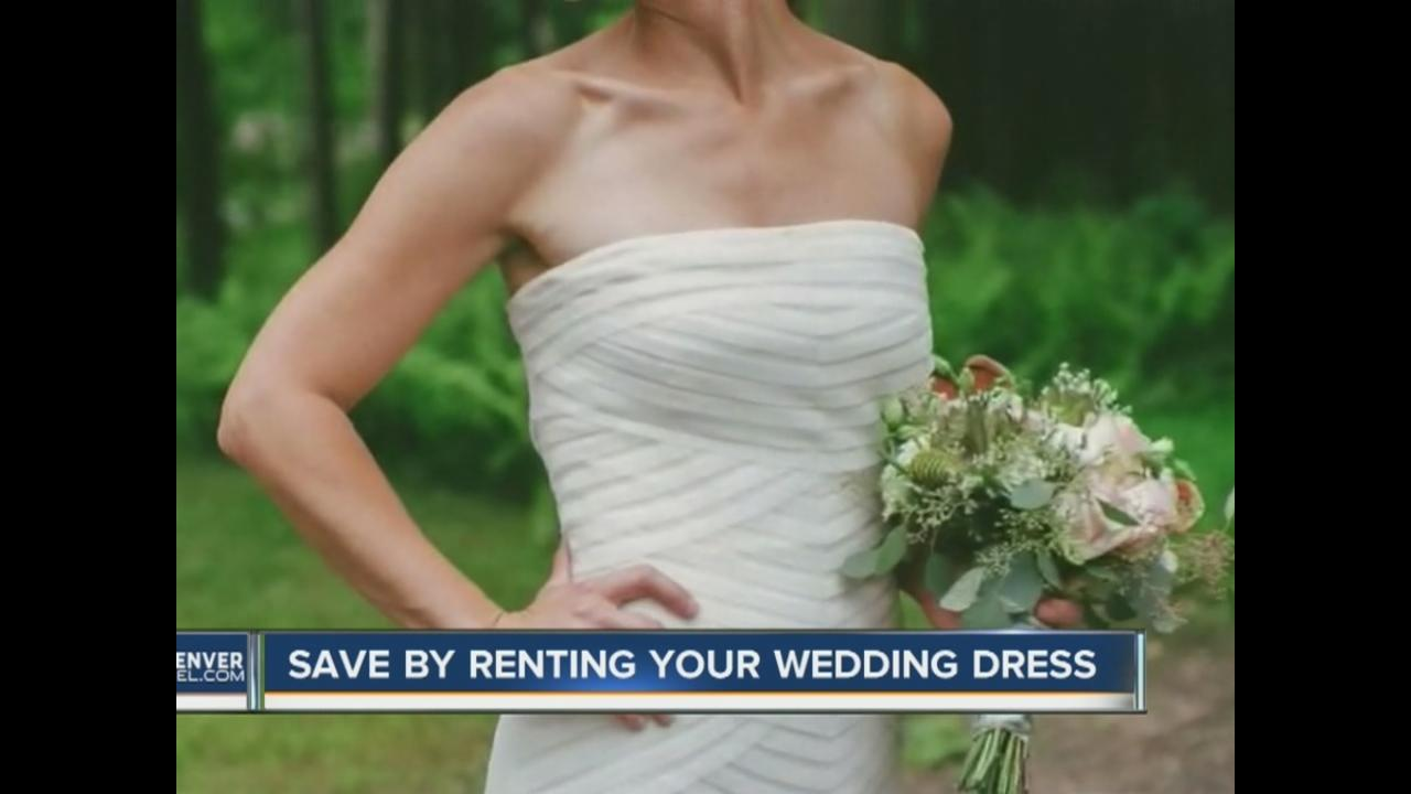 Borrowing Magnolia lets brides rent their dress - Denver7 ...