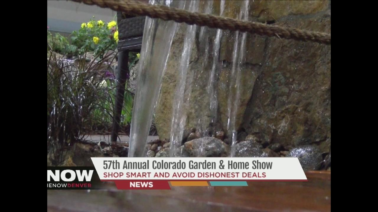 57th Annual Colorado Garden Home Show Smart And Avoid