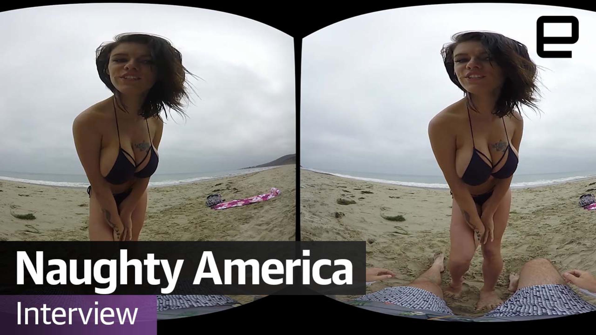 naughty america. com