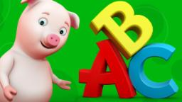 the phonics song | alphabets song | nursery rhymes |...