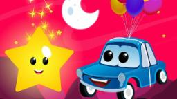 Zeek and friends |  twinkle twinkle little star | ca...