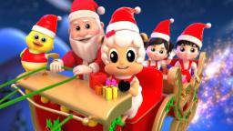 Jingle Bells | Christmas Carols | Christmas Songs | ...