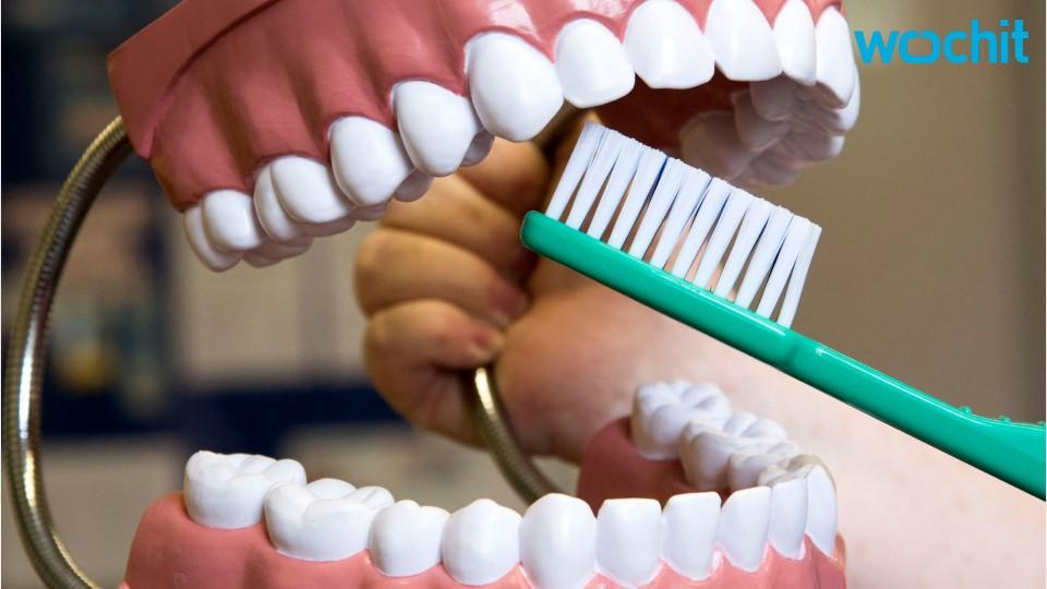 New drug treatment may help teeth repair themselves - AOL UK Living