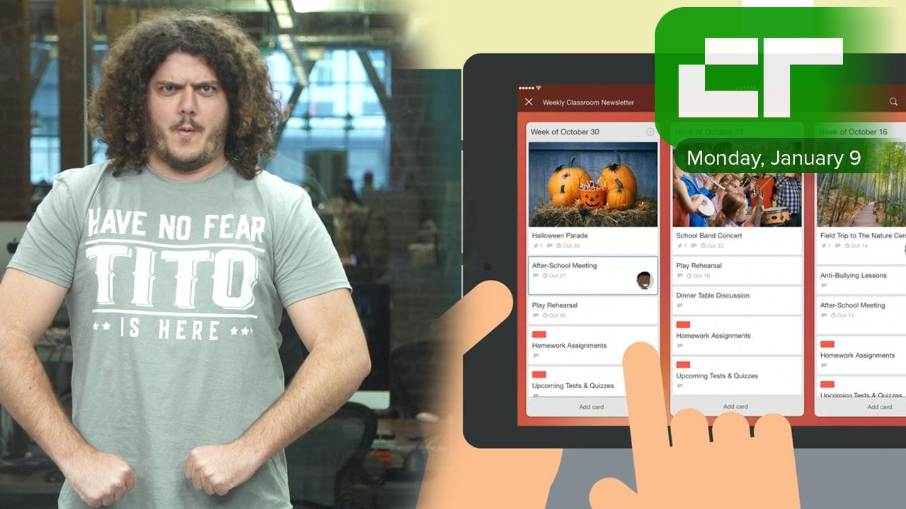 Atlassian Buys Trello | Crunch Report