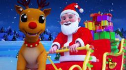 Jingle Bells | Christmas Carol | Christmas Songs | X...