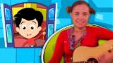 ABC Song For Children | Alphabets Rhyme For Children And Babies