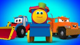 Bob The Train - bob the train   street vehicles   tr...