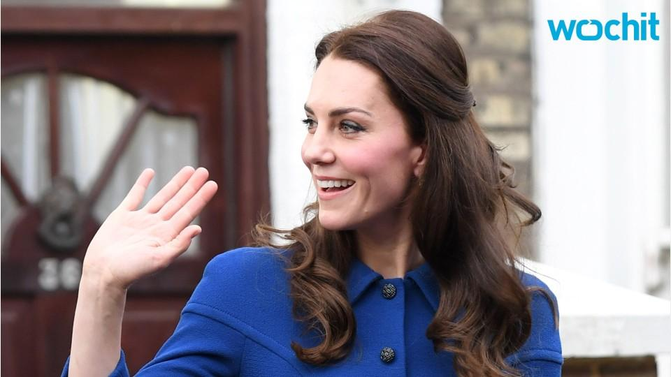 Kate Middleton has caused a 'national shift' in acceptability of mental health