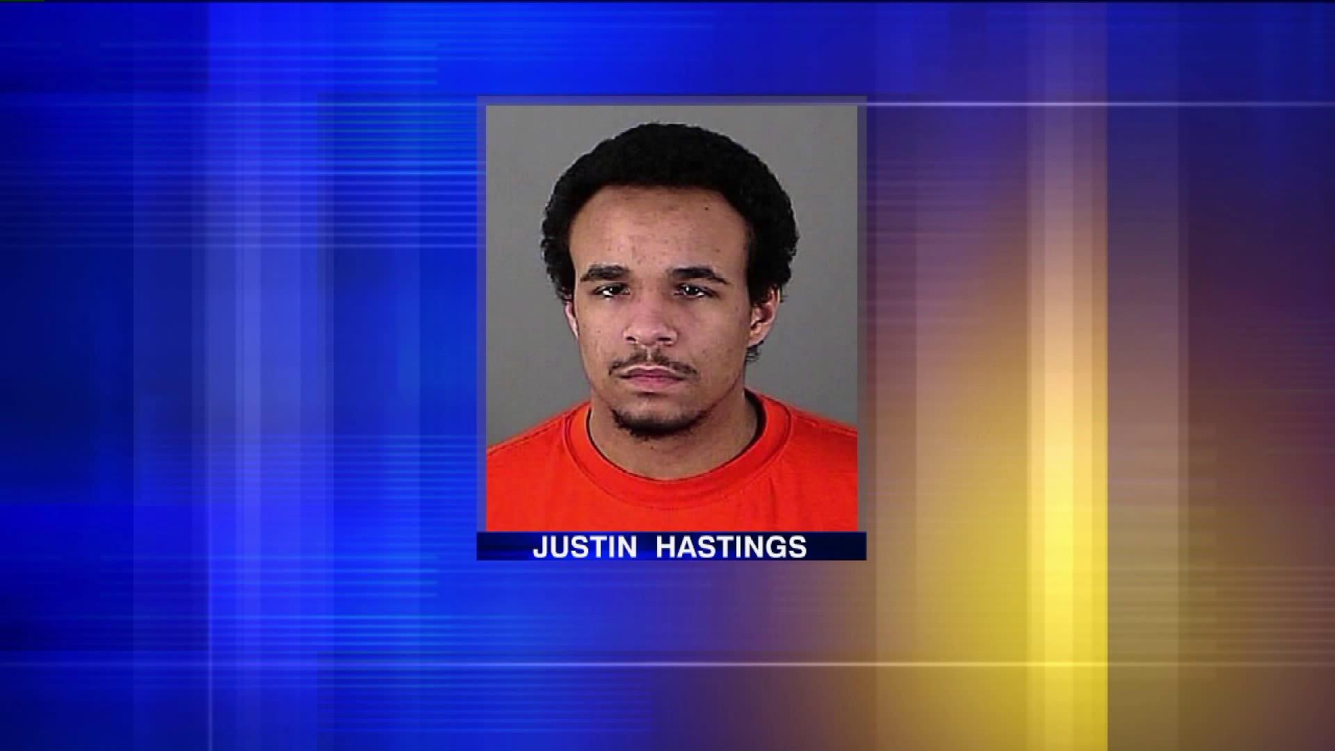 Man allegedly pulled gun, attempted to sexually assault woman after she turned down grilled cheese