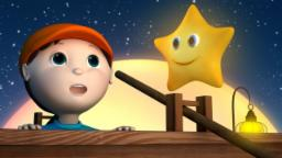 Twinkle Twinkle | Nursery Rhyme | Children's Song