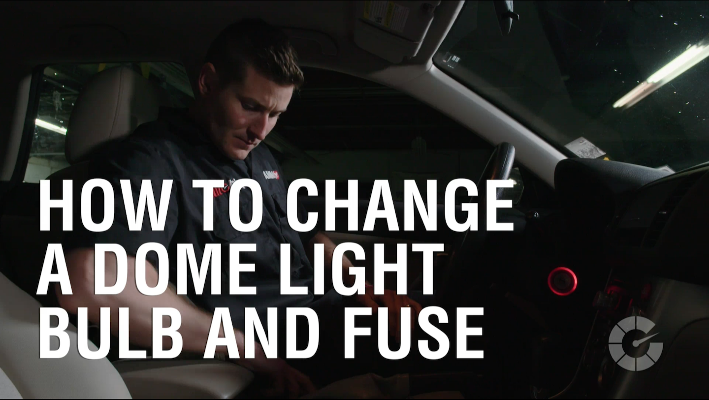 How To Change A Dome Light Bulb And Fuse Autoblog Wrenched Toyota Pickup Box Removal