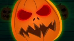 Jack O'Lantern   Halloween Song   Nursery Rhymes For...