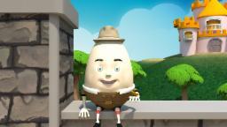 Humpty Dumpty | Nursery Rhyme