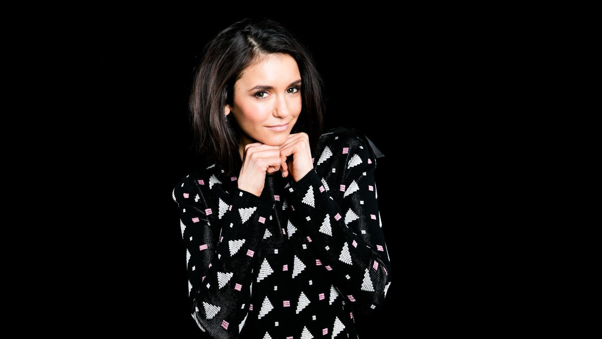 nina dobrev on how the new 39 xxx 39 film empowers women aol. Black Bedroom Furniture Sets. Home Design Ideas