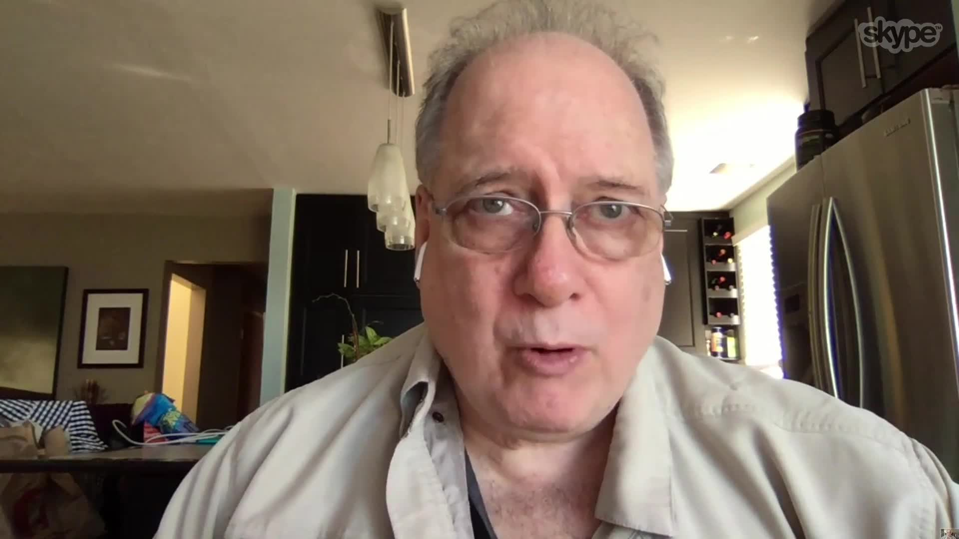 Gillmor Gang: Because Why