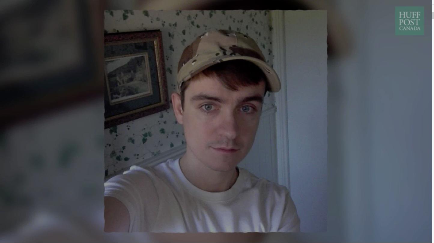 Alexandre Bissonnette: Alexandre Bissonnette Charges In Quebec Mosque Shooting Do