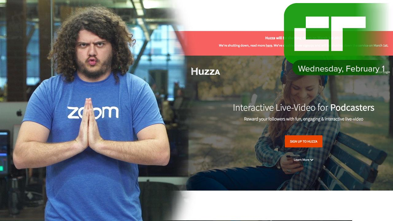 Kickstarter Acquires Huzza | Crunch Report