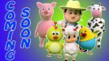 Johny Johny ใช่ Papa | การ์ตูน 3 มิติสำหรับเด็ก | เป็นที่นิยมเด็กสัมผัส | Compilation