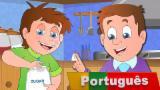 bochechas rechonchudas Covinha queixo | Viveiro rima | miúdos Coleção | Chubby Cheeks | Kids Song