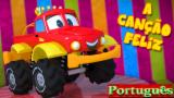 Carro bombeiros Formação | miúdos cartoon | Kids Cartoon | Vehicles For Kids | Fire Truck Formation