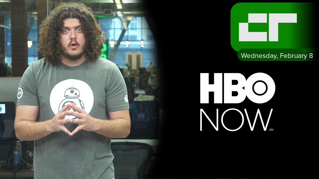 HBO NOW Passes 2 Million Subscribers | Crunch Report
