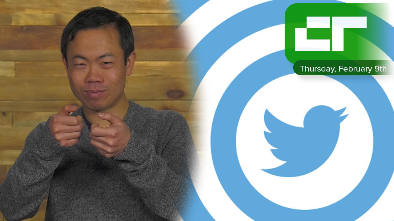 Twitter Ad Revenue Stalls | Crunch Report