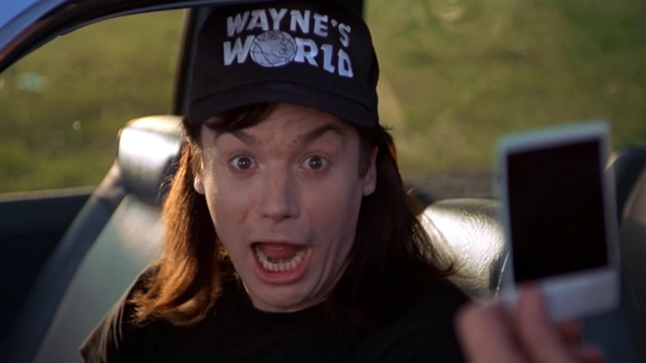 18 Things You Never Knew About 'Wayne's World'