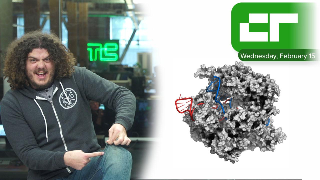 Judge Rules CRISPR-Cas9 Belongs to Broad Institute | Crunch Report