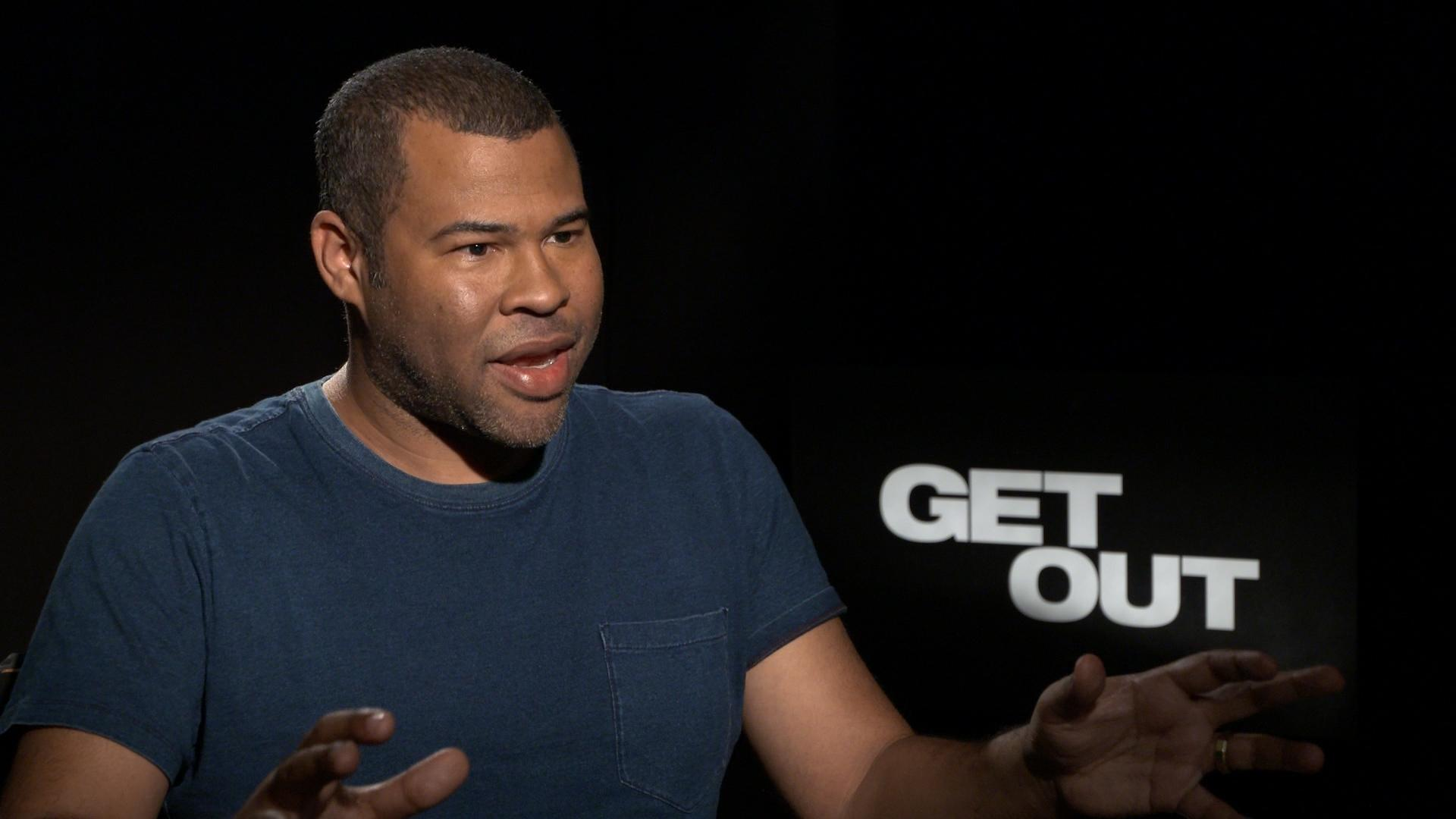 'Get Out' Director Jordan Peele on His Influences and Where He Goes From Here