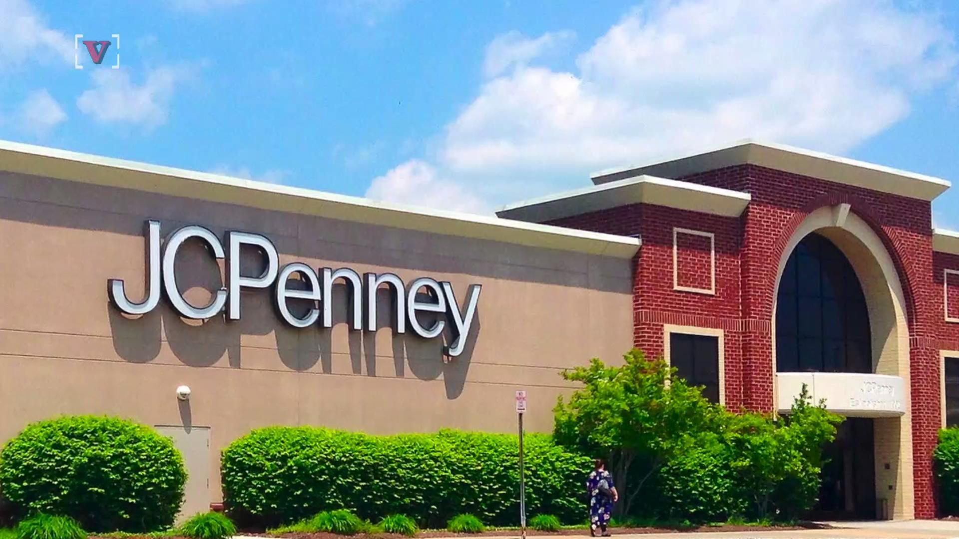 JC Penney SWOT Analysis, Competitors & USP